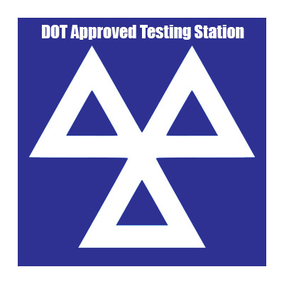 Book Your MOT Here